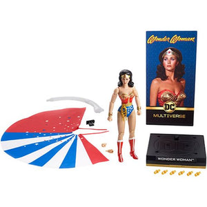 DC Multiverse Signature Collection Wonder Woman