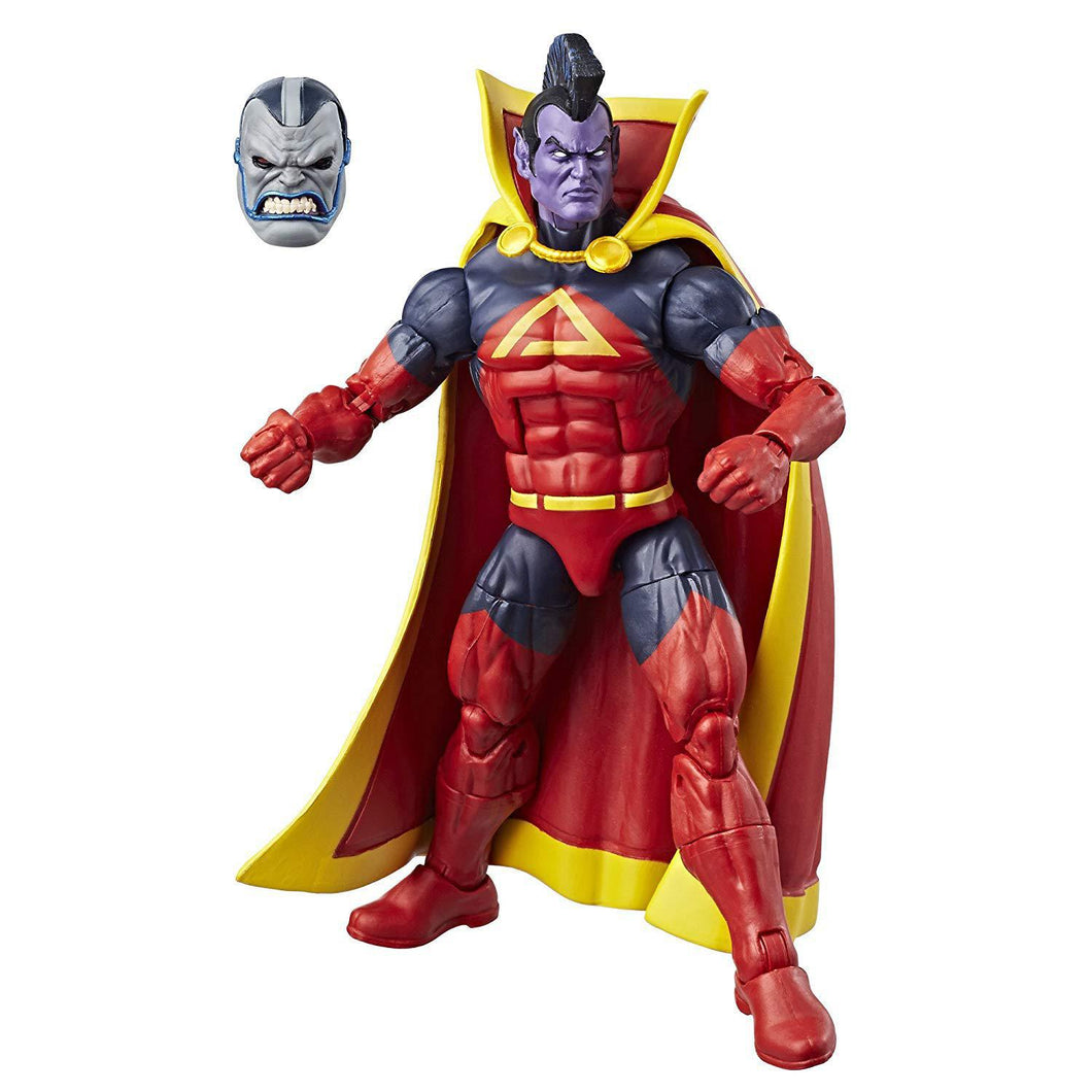 X-Men Marvel Gladiator Legends Series