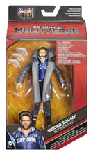 Load image into Gallery viewer, DC Comics Multiverse Suicide Squad Boomerang Action Figure