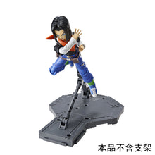 Load image into Gallery viewer, Dragon Ball Z Android 17 Figure-rise Standard Model Kit