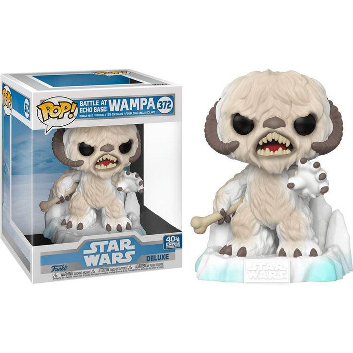 Funko Pop! Deluxe Star Wars: Battle at Echo Base Series - 6
