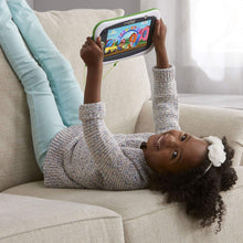 Load image into Gallery viewer, LEAPFROG LEAPPAD JR. KID-SAFE TABLET PACKED WITH LEARNING GAMES & APPS