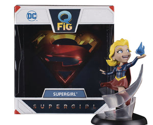 Q-Fig Quantum Mechanix Supergirl