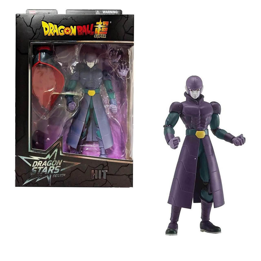 Dragon Ball Super - Dragon Stars Hit Figure (Series 3)