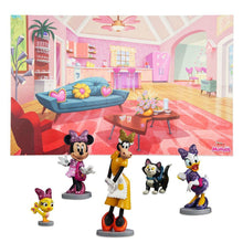 Load image into Gallery viewer, Minnie Mouse Figure Play Set