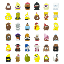 Load image into Gallery viewer, Poopeez Series 1 Collectible Toy Mystery Capsule