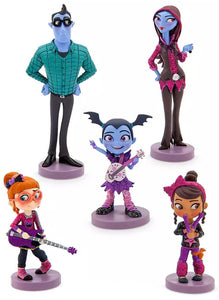 Vampirina Figure Play Set
