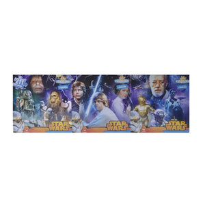 Star Wars Puzzle Panorama