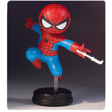 Load image into Gallery viewer, Spider-Man Animated Statue -Exclusive