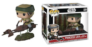 Funko Pop! Star Wars: Skywalker 40 years exclusive