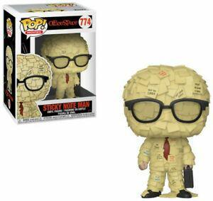 Funko Pop! Office Space Sticky Note Man Made for Think Geek #774