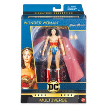 Load image into Gallery viewer, DC Multiverse Signature Collection Wonder Woman