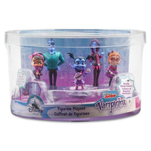Load image into Gallery viewer, Vampirina Figure Play Set