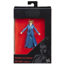 Load image into Gallery viewer, Star Wars Black Series The Force Awakens Princess Leia Organa