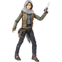 Load image into Gallery viewer, Star Wars The Black Series Sergeant Jyn Erso (Jedha)