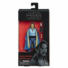 Load image into Gallery viewer, Star Wars The Black Series Lando Calrissian