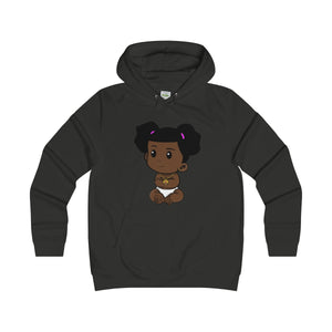 Lil Bosset Hoodie - Bossed Up Productions LLC