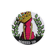 Bossed Up Collapsible Grip & Stand - Bossed Up Productions LLC