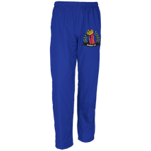 Bossed Up Men's Track Pants - Bossed Up Productions LLC
