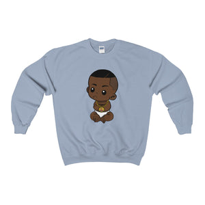 Lil Boss Crewneck - Bossed Up Productions LLC