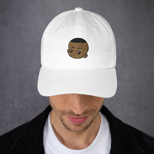 Lil Boss dad hat - Bossed Up Productions LLC