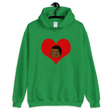 Baby Love Hoodie - Bossed Up Productions LLC