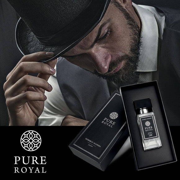 Pure Royal Collection for Him