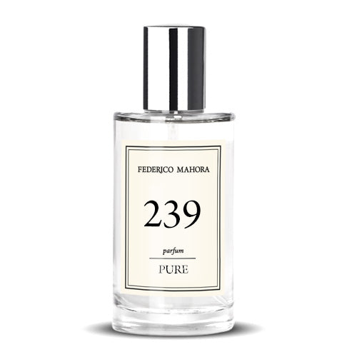 BURBERRY - The Beat (FM239 - PURE - 50ml) - fm-fragrance-products-with-crowvery