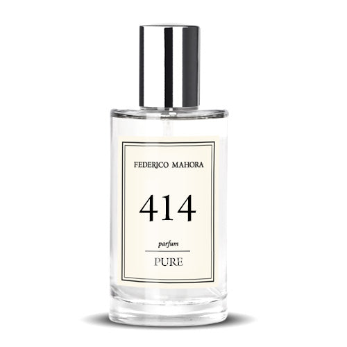 HUGO BOSS - Ma Vie (FM414 - PURE - 50ml) - fm-fragrance-products-with-crowvery