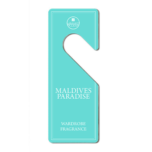 MALDIVES PARADISE - Wardrobe Fragrance