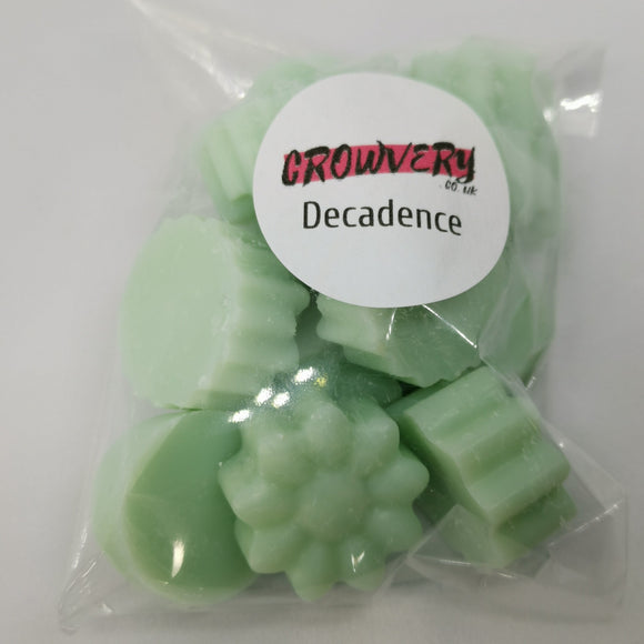Alien - WAX MELTS
