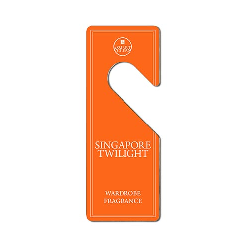 SINGAPORE TWILIGHT - Wardrobe Fragrance