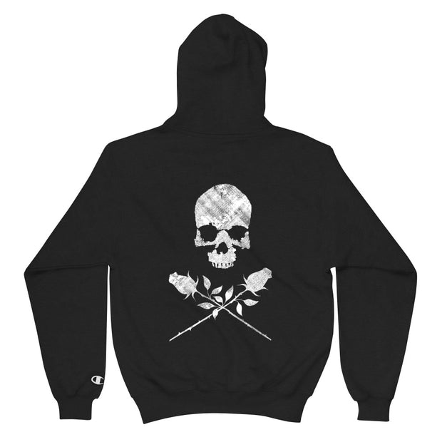 Dead City Crossing Champion Hoodie