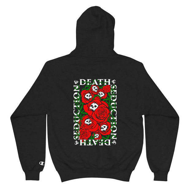Skulls and Roses | Champion Hoodie