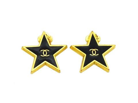 Chanel earrings #vd502