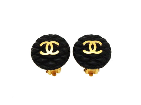 Chanel earrings #vd509