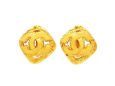 Chanel earrings #vd514
