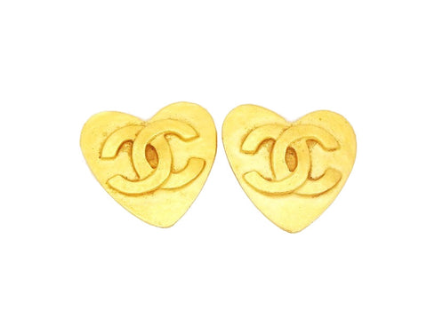 Chanel earrings #vd522