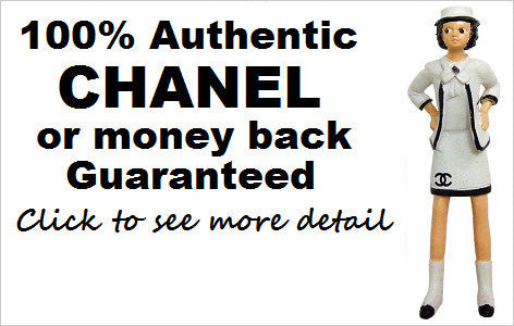 Learn to Authenticate Chanel jewelry