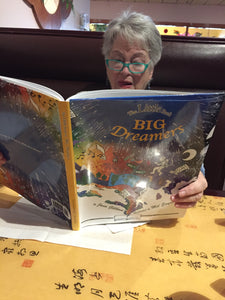 The Little Book for Big Dreamers-- First Edition!