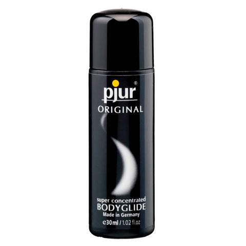 Pjur Original - Silicone Lubricant - 30 ml Bottle