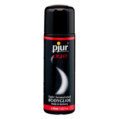 Pjur Light - Silicone Lubricant - 30 ml Bottle