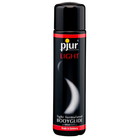 Pjur Light - Silicone Lubricant - 100 ml Bottle