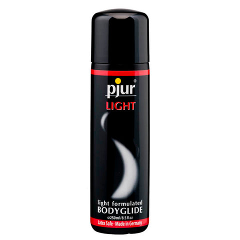 Pjur Light - Silicone Lubricant - 250 ml Bottle