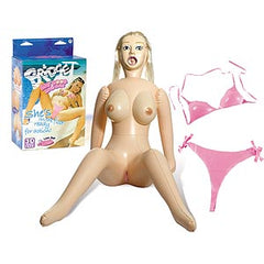 Bridget Love Doll - Comes With Sexy Bikini -