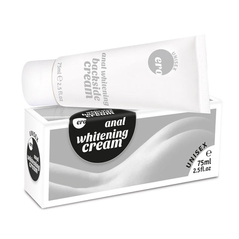 ERO Backside Whitening Cream - Anal Bleach Cream - 75 ml