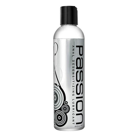 Passion Anal Desensitising Lubricant - Anal Desensitising Lubricant - 250 ml