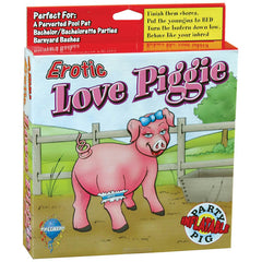 Erotic Love Piggie - Inflatable Pig Love Doll