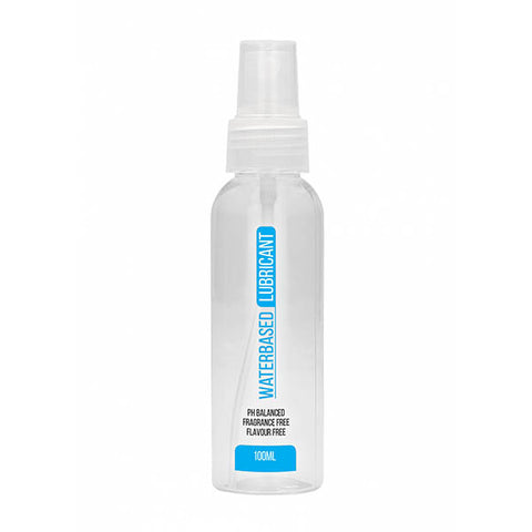 Pharmquests Waterbased Lubricant - Water Based Lubricant - 100 ml