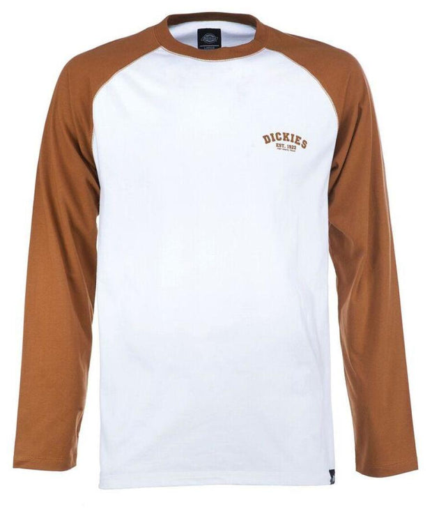 DICKIES BASEBALL T-SHIRT